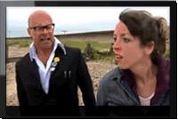 Harry Hill's Little Internet Show 6: Neptune Sneezes