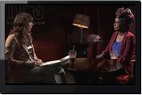 Bridget Interviews Leyla Hussein about FGM
