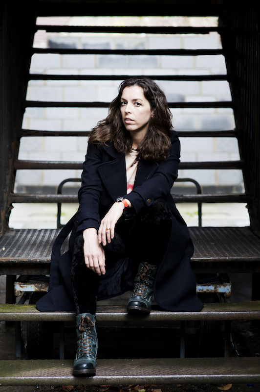 What On Earth Is Bridget Christie?