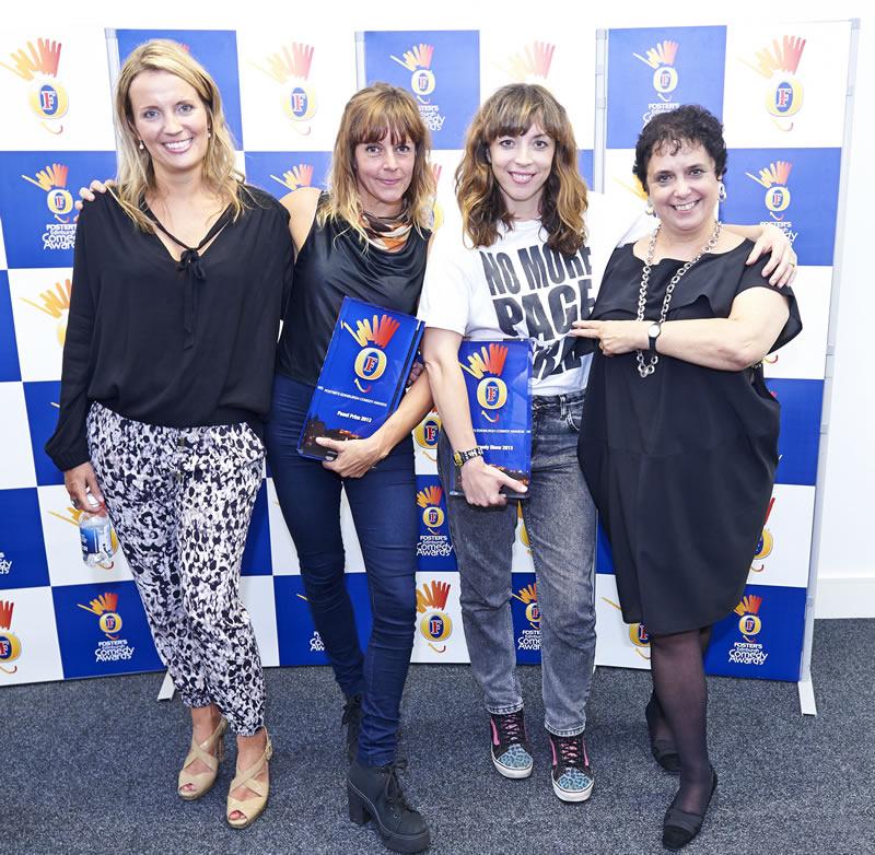 Edinburgh Comedy Awards 2013