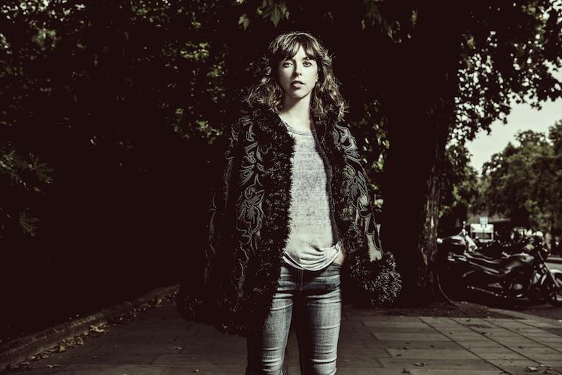 Bridget by Idil Sukan 4