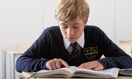 Are poor literacy rates caused by laziness… or bad film titles?