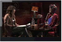 Bridget Interviews Leyla Hussein about FGM (extended edit)