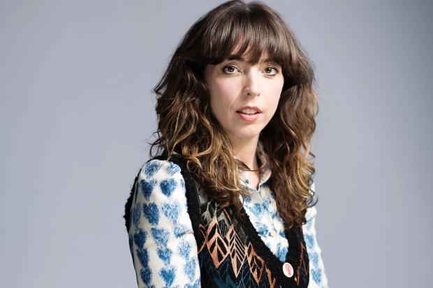 Bridget Christie: saving stand-up from its sexist reputation