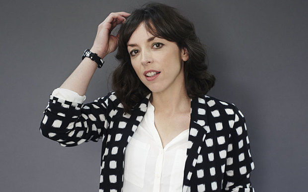 Bridget Christie: the stand-up who made feminism funny