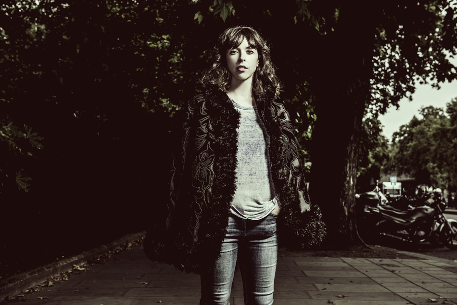 Bridget Christie: A Voice of One's Own