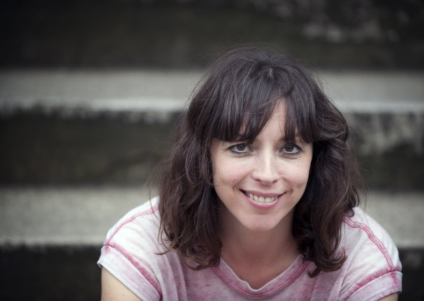 Bridget Christie on being a good stand-up