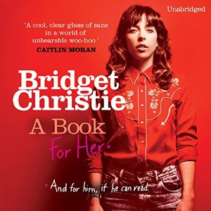 Radio & Audio Stuff | Bridget Christie