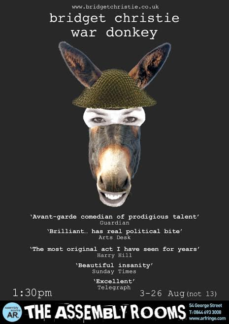 War Donkey