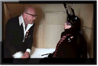 Harry Hill's Little Internet Show. 5: Ant Surprise