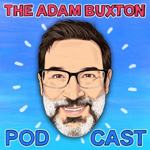 Adam Buxton's Podcast