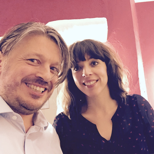 Richard Herring's RHLSTP Podcast