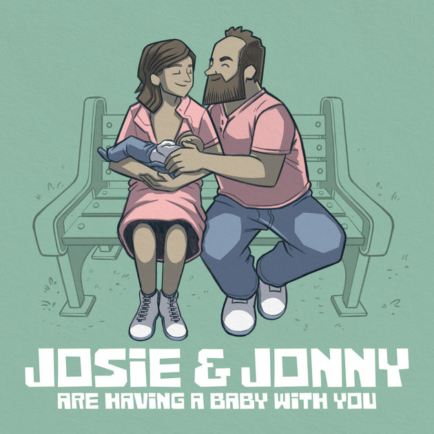 Josie & Jonny Are Having A Baby