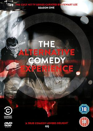 The Alternative Comedy Experience Series 1