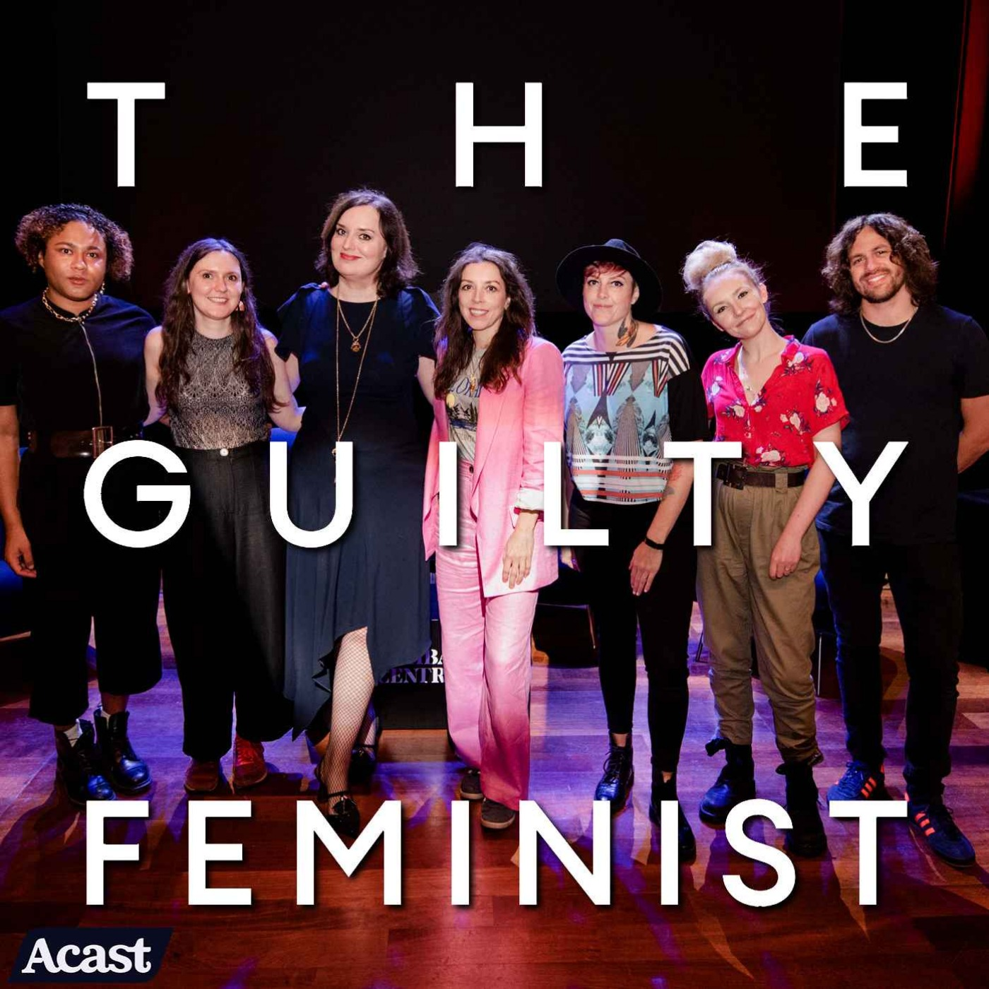 The Guilty Feminist Ep 275